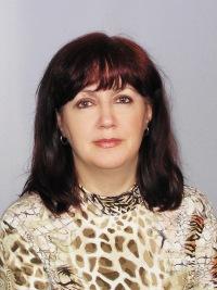 Елена Новикова, 18 октября 1958, Санкт-Петербург, id35909805