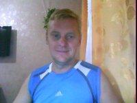Андрей Башаренков, 28 августа 1985, Саки, id99515948