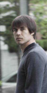 Андрей Дашков, Portland