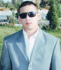 Руслан Аликулов, 28 сентября , Москва, id114849693