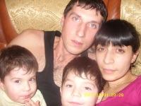 Юра Тарасов, 16 июля 1990, Буденновск, id131452515