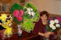 Людмила Шайбель, Щучинск