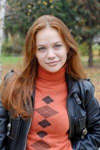 Анастасия Волокина, 15 февраля 1978, Екатеринбург, id50695531