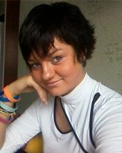 Анастасия Ганжина, 1 января 1995, Гомель, id61929356