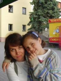 Марта Геник, 23 ноября 1996, Каменец-Подольский, id78513734
