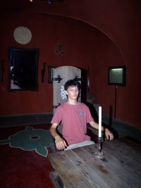 Тарас Бляхарський, 27 сентября 1989, Стрый, id92544898