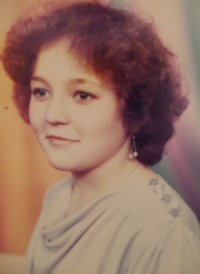Светлана Ровенская, 9 февраля 1968, Оренбург, id123813779