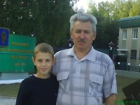Коля Семёнов, 30 июля , Москва, id125906429