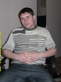 Павел Колесников, 1 августа 1984, Отрадный, id130811177