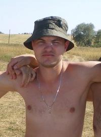 Алексей Кашмов, 23 ноября 1984, Новосибирск, id134523335
