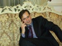 Александр Захарченко, 3 апреля 1975, Одесса, id4593509