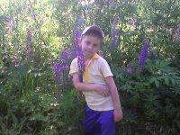 Максим Авдеев, 9 октября 1992, Кириши, id70238370