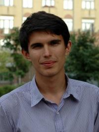 Николай Голуб