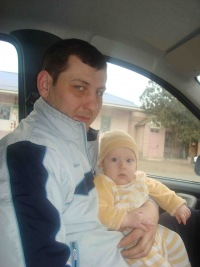 Денис Шавилов, 30 октября , Москва, id125155433
