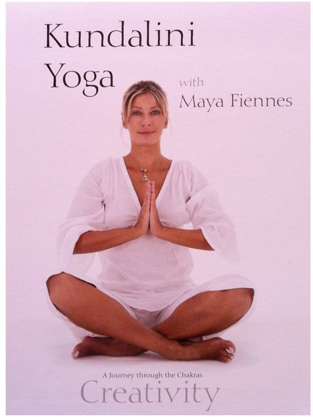 29 окт 2010 йога майя файнс 1 занятие 1