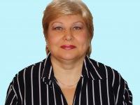 Лариса Гулиенко, 14 января 1964, Алчевск, id157057007