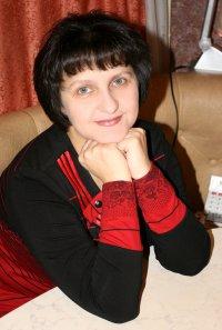 Ольга Ласточкина