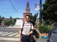 Mohamed Kassab, 27 мая , Кемерово, id57807521