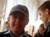 Женя Олисов, 7 ноября , Псков, id59386363