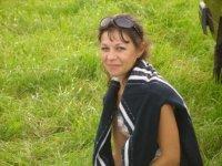 Ольга Геннадьевна, 31 мая , Санкт-Петербург, id7262291