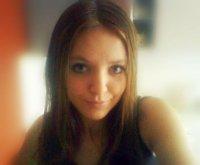 Юлия Климова, 13 мая , Москва, id100053715