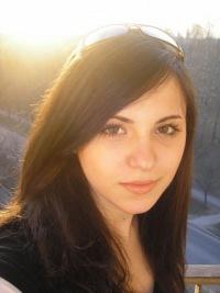 Лиличка Сагдеева, 17 июля 1989, Ульяновск, id112366384