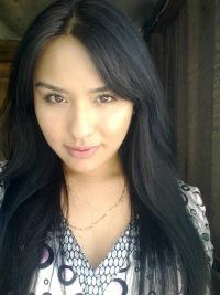 Малика Бабаева, Бишкек