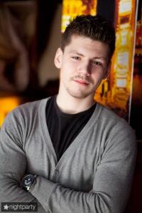 Алексей Петренков, 4 ноября 1991, Хабаровск, id141675253