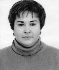 Зульфира Хакимова
