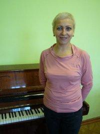 Татьяна Громова, 27 февраля , Санкт-Петербург, id56399653