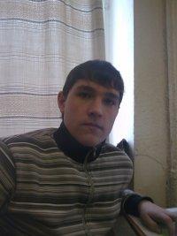 Саня Максимкин, 3 февраля , Москва, id60752373