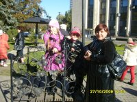 Елена Згоденко, 8 декабря , Луганск, id64138918