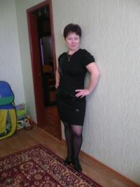 Оксана Кострова, 12 марта 1977, Орск, id93329869