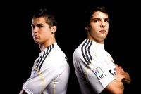 Криштиано Роналдо.  Реал Мадрид.  Метки: фотообзор.