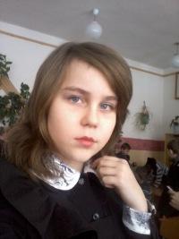 Полина Шалашова, 12 мая , Ромоданово, id118003322