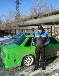 Рафис Гилязов, 24 апреля , Москва, id166502587
