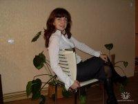 Людмила Никитина, 27 марта 1991, Херсон, id36635586