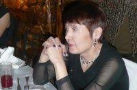Ольга Сейдукова, 17 октября 1960, Самара, id39372612