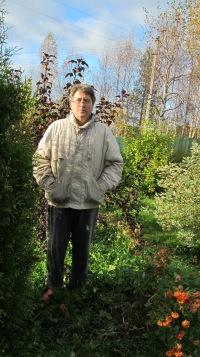 Вячеслав Кудашев