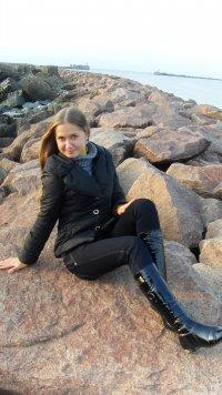 Natalija Zemcova, 5 октября 1992, Москва, id58657281