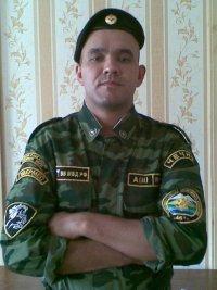 Леха Дмитриев, 28 июня 1990, Звенигово, id72930917