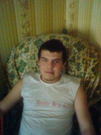 Диман Елизаров, 12 апреля 1988, Канаш, id77171420
