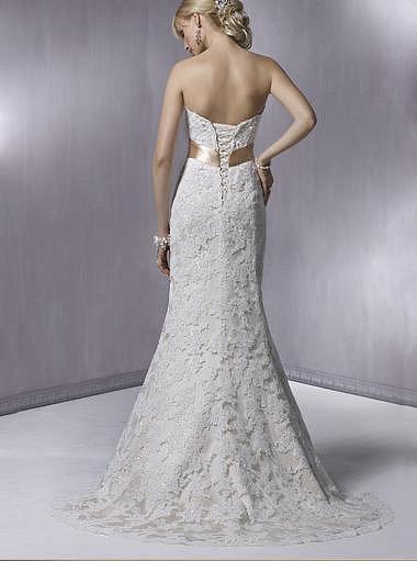 Свадебные платья из США - Свадебные