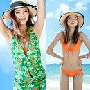 Пляжный комплект: купальник + песочник<br>http://item.taobao.com/item.htm?id=14025146017<br>¥83<br>Все товары в данном альбоме находятся в Китае.<br>Цены указаны в Юанях, 1юань = 5р.<br>Ориентировочный срок доставки 1 месяц.