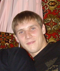 Андрей Щербаченя, 28 августа , Минск, id140995079