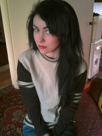 Екатерина Корнеева, 18 января 1997, Санкт-Петербург, id153350446