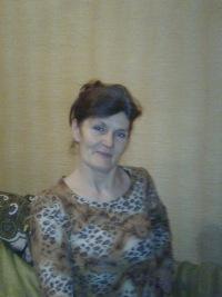 Галина Павлова, 26 ноября 1956, Одинцово, id161443762