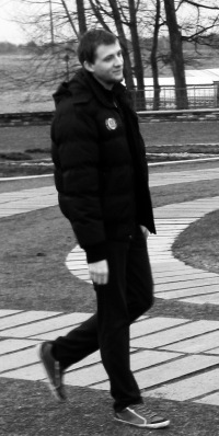 Sergey Tsivako, 13 июня , Столбцы, id48417922
