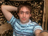 Николай Деров, 14 октября 1989, Самара, id57412667