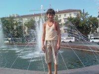 Дима Лейс, 5 декабря 1997, Уфа, id92544903